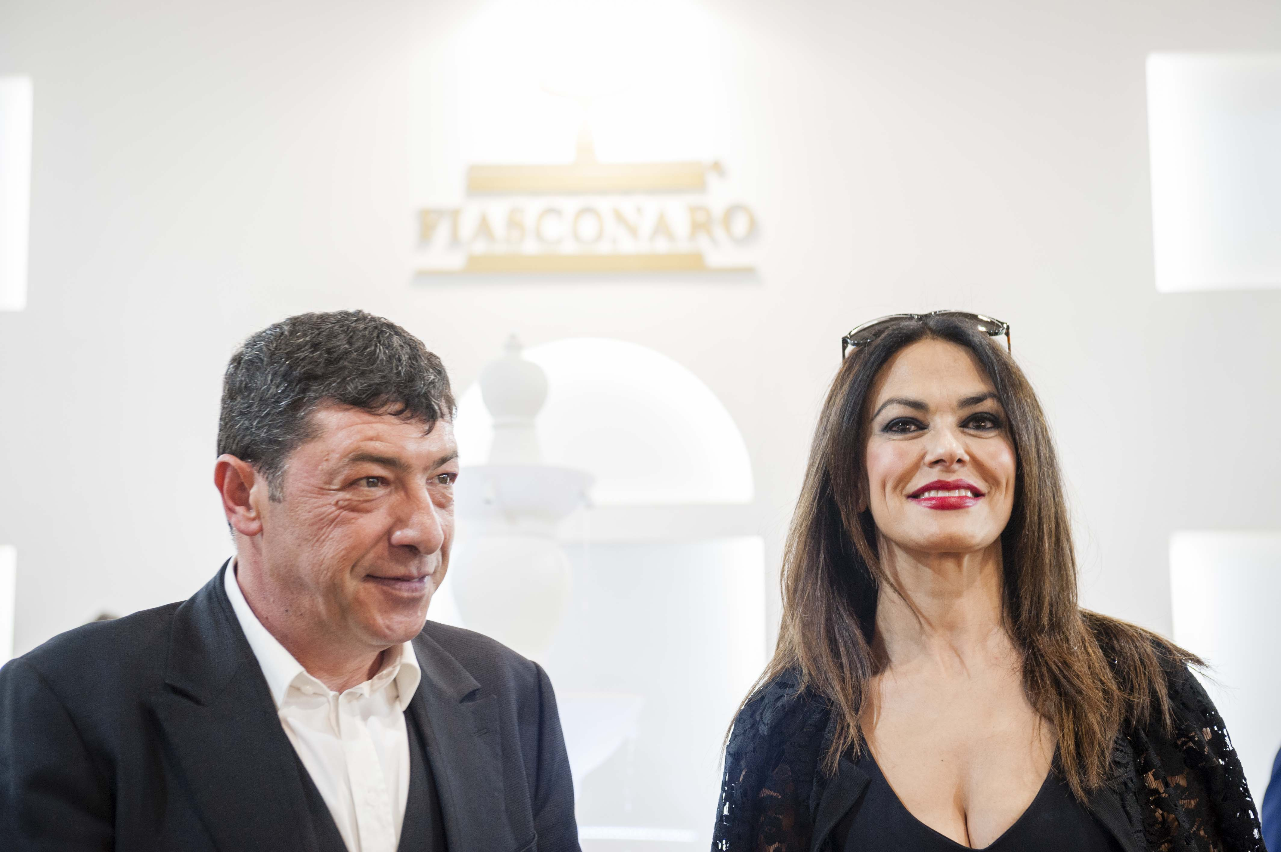 Le Colombe Fiasconaro volano a Los Angeles con una preziosa ambasciatrice siciliana