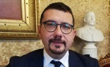 """Gelarda: """"Col decreto sicurezza a Palermo i reati in calo del 10%"""""""