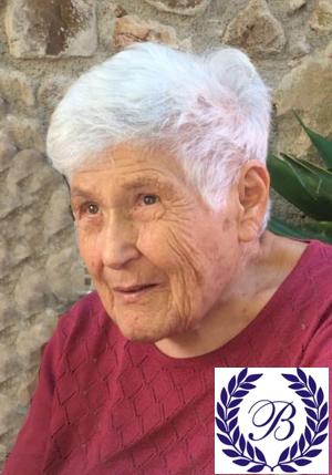 Maria Cinquegrani 18/03/2019