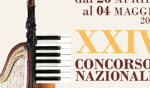 Caccamo, opportunità per giovani musicisti: 10 mila euro di premi in palio