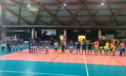 Il Real Cefalù Uniolympo esce tra gli applausi del Pala Di Fiore. Vince la capolista Todis 3-1