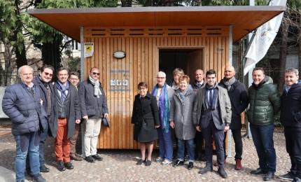 Benessere della famiglia, delegazione siciliana a Trento per approfondire politiche e buone prassi