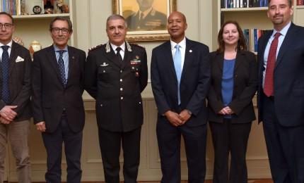 NCIS sbarca in Sicilia, collaborerà con i Carabinieri