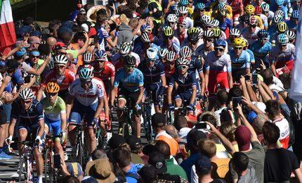 Dopo 41 anni torna il Giro di Sicilia, interesserà anche le Madonie
