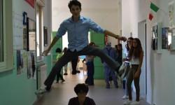 liceo classico valledolmo