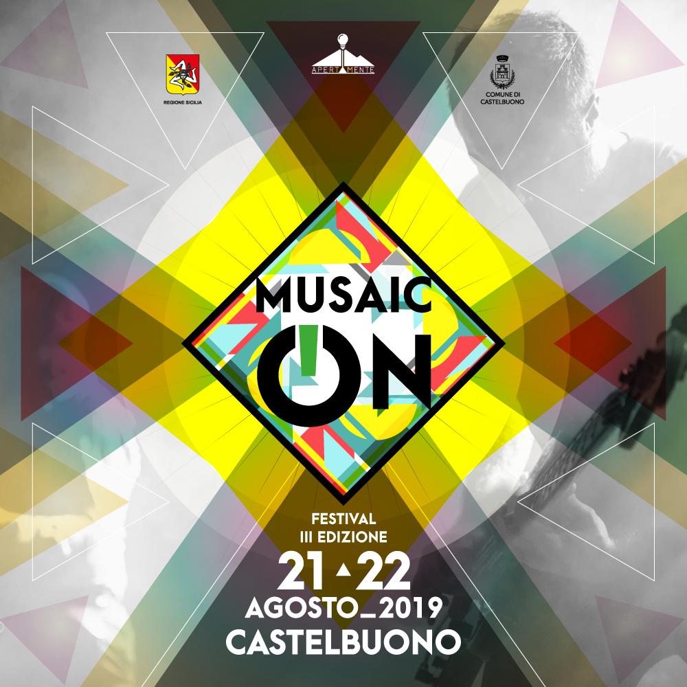 Castelbuono, Musaic-On: annunciate le date del festival indie