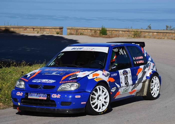 Si disputerà il 21 e 22 marzo il 4° Rally Cefalù Corse
