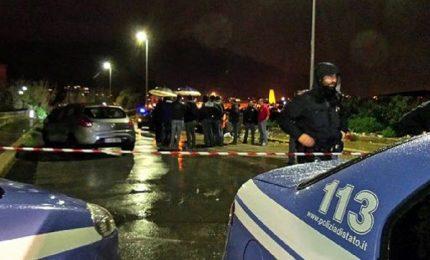 Duplice omicidio a Palermo: uccisi padre e figlio