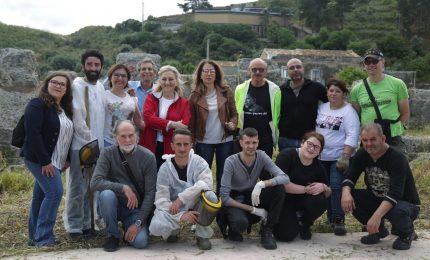 Archeoclub e associazioni locali per il Parco Himera