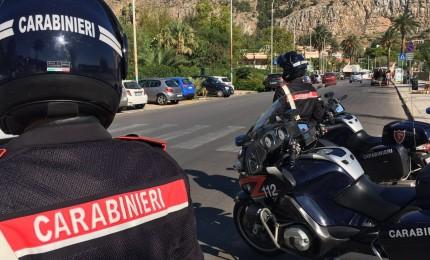 Arresti, denunce e segnalazioni: ponte di Pasqua pieno di reati