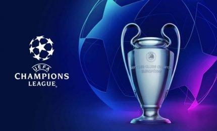 Le quote migliori per le favorite della Champions League in attesa dei ritorni