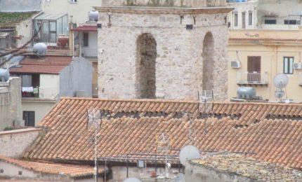 Termini Imerese: rischio di crolli per la chiesa di S.Orsola
