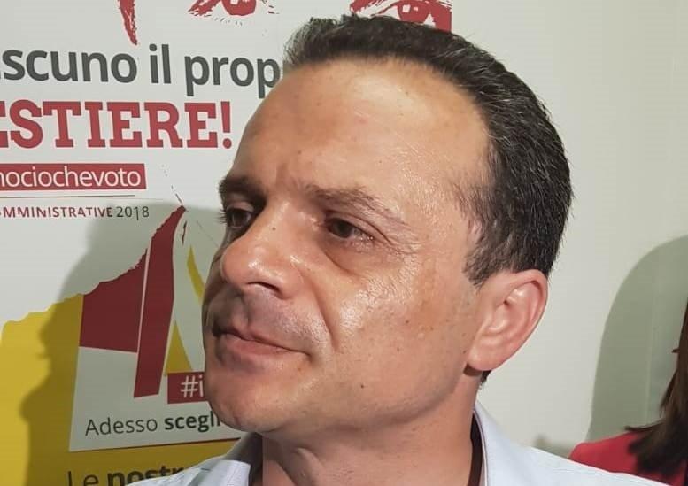 De Luca alimenta la protesta per i fondi alle ex province