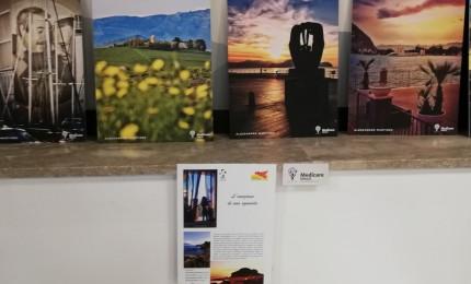 Cefalù, Ospedale Giglio: oncologia ospita la mostra di Martines