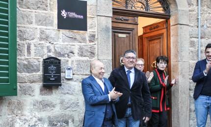 La Fondazione Ventimiglia ha una sede e sogna il centro termale a Geraci