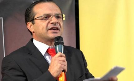 Ex province: De Luca protesta contro il governo nazionale