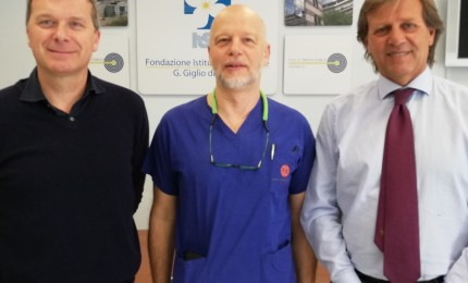Sanità, al Giglio di Cefalù nuovo servizio di ortopedia oncologica