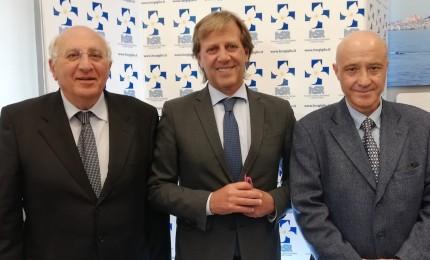 Cefalù, Curcio e Porretta nel nuovo CDA dell'Ospedale Giglio
