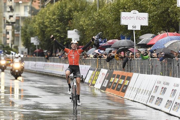 Si conclude oggi il Giro di Sicilia