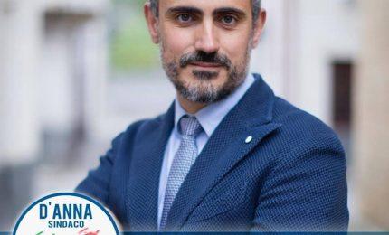 Bompietro ha un nuovo sindaco: è Pier Calogero D'Anna
