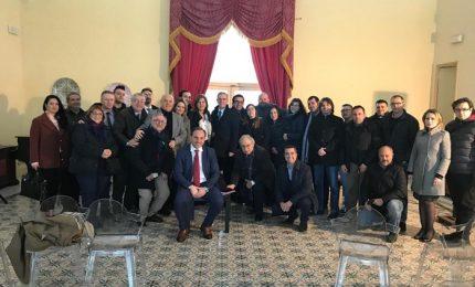 Meeting formativo della Scuola Politica del Mezzogiorno