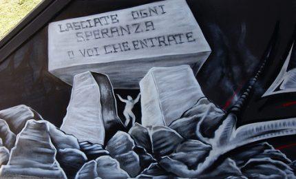 Cefalù, tomba della libertà d'espressione e tempio della mediocrità
