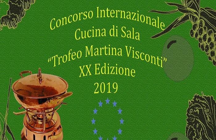 La ventesima edizione del Trofeo Martina Visconti