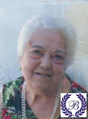 Rosaria Maria Caccamisi 4/05/2019
