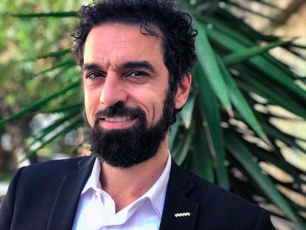 E' Giarrusso il candidato dei Cinque stelle più votato d'Italia