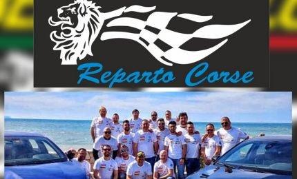 103^ Targa Florio a 360° per il Real Cefalù Reparto Corse