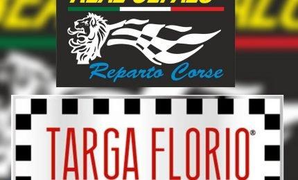 Presenza massiccia per la scuderia del Reparto Corse Real Cefalù alla 103^ Targa Florio