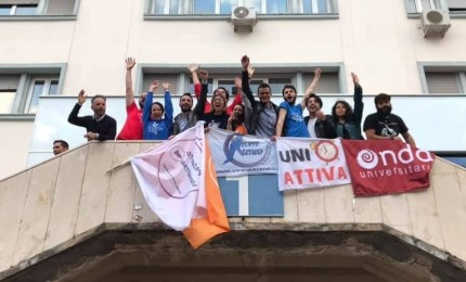 Rappresentanza studentesca UNIPA, tre eletti sono madoniti