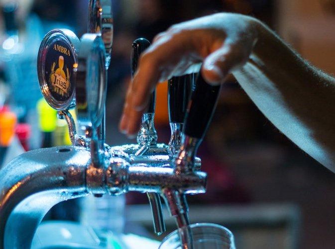 Dal 6 al 9 giugno a Palermo, ritorna Beer Bubbles