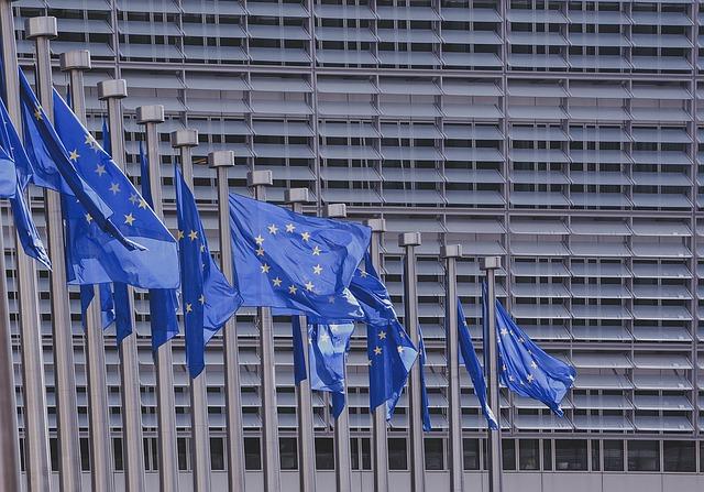 Europee 2019: come si vota