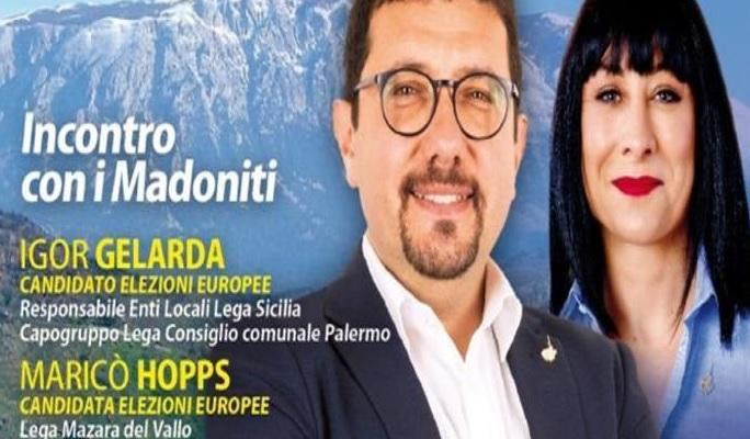 Inizia anche a Cefalù la campagna elettorale per le Europee