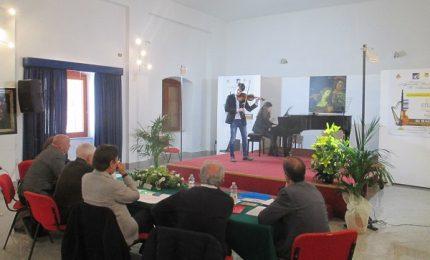 A Caccamo il concorso Benedetto Albanese