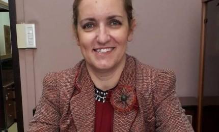 Dafne Musolino, la candidata di Forza Italia più votata nei collegi