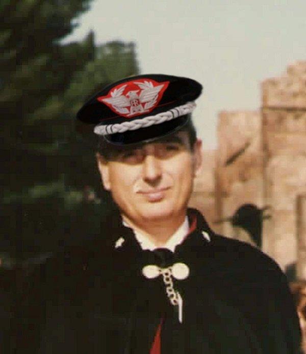 L'Acn intitola la sezione di Cefalù al generale Catalfamo