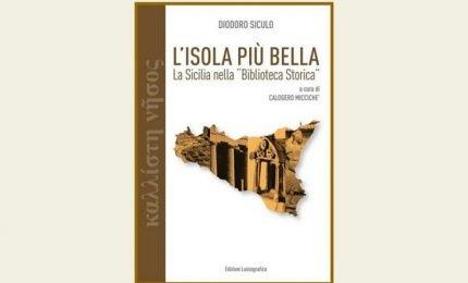 Cefalù: sabato la presentazione del libro L'isola più bella
