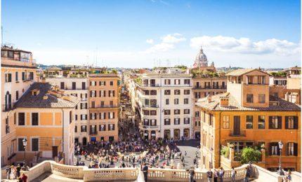 Slot machine a Roma: dati e informazioni sugli incassi