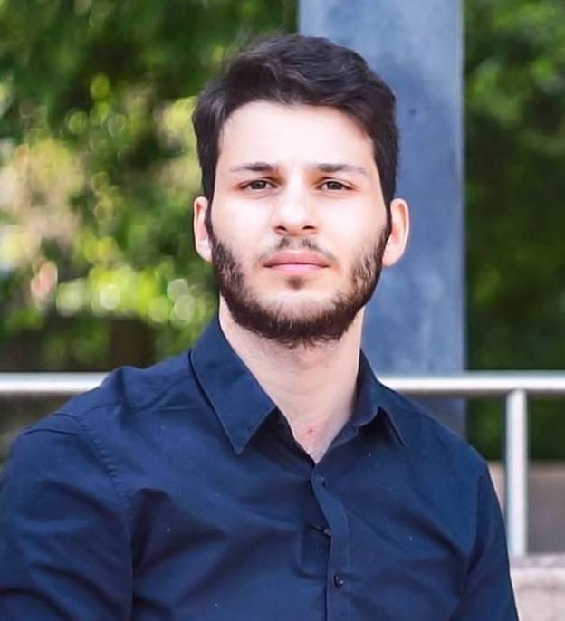 Un madonita candidato alla rappresentanza universitaria a Roma