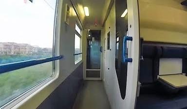 Treni Sicilia-Roma, una fermata in più penalizza i passeggeri siciliani