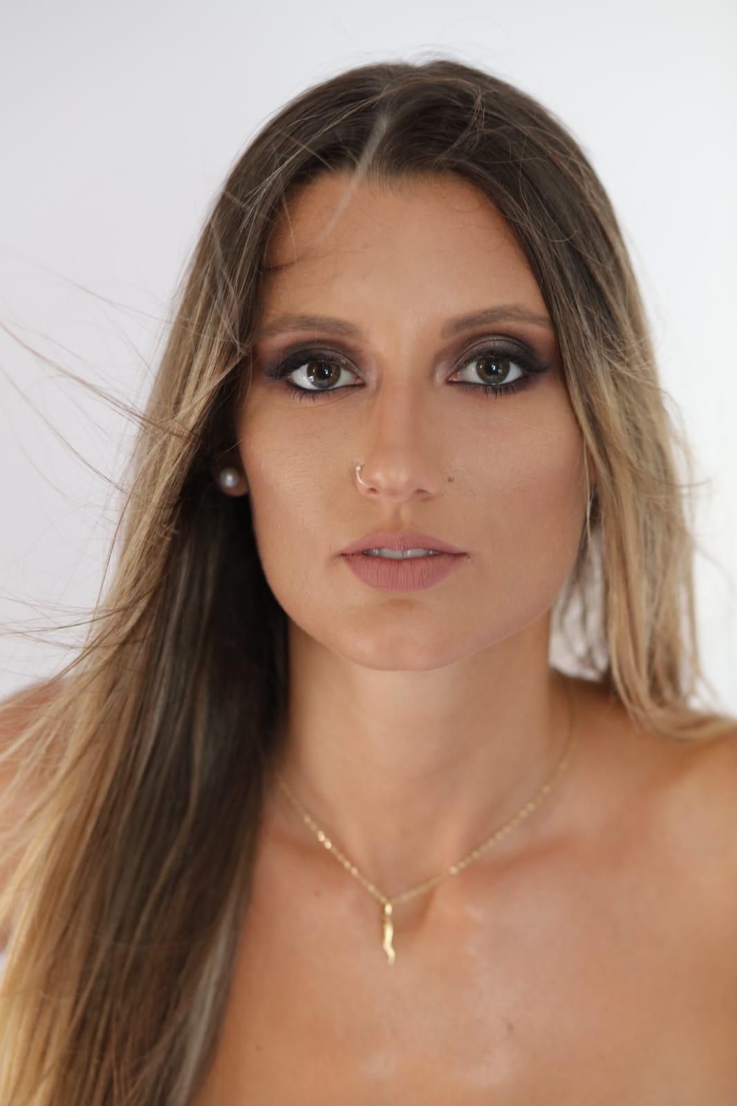 Giorgia Rosponi pronta per l'ultima selezione verso Miss Mondo
