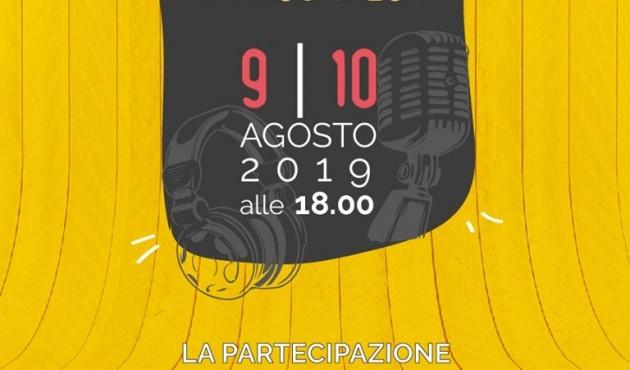 Trinacria Rock Contest a Collesano