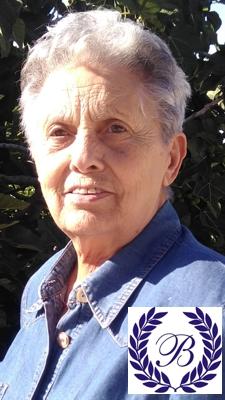 Maria Antonia Parisio 31/05/2019