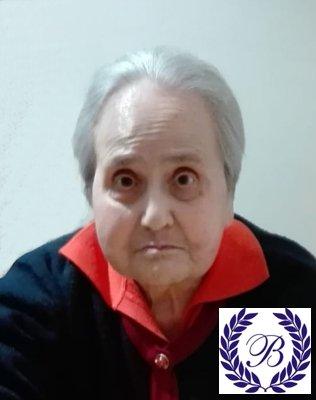Maria Petarra 5/06/2019