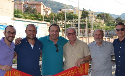 Nuovi innesti sulla panchina della Polisportiva Lascari
