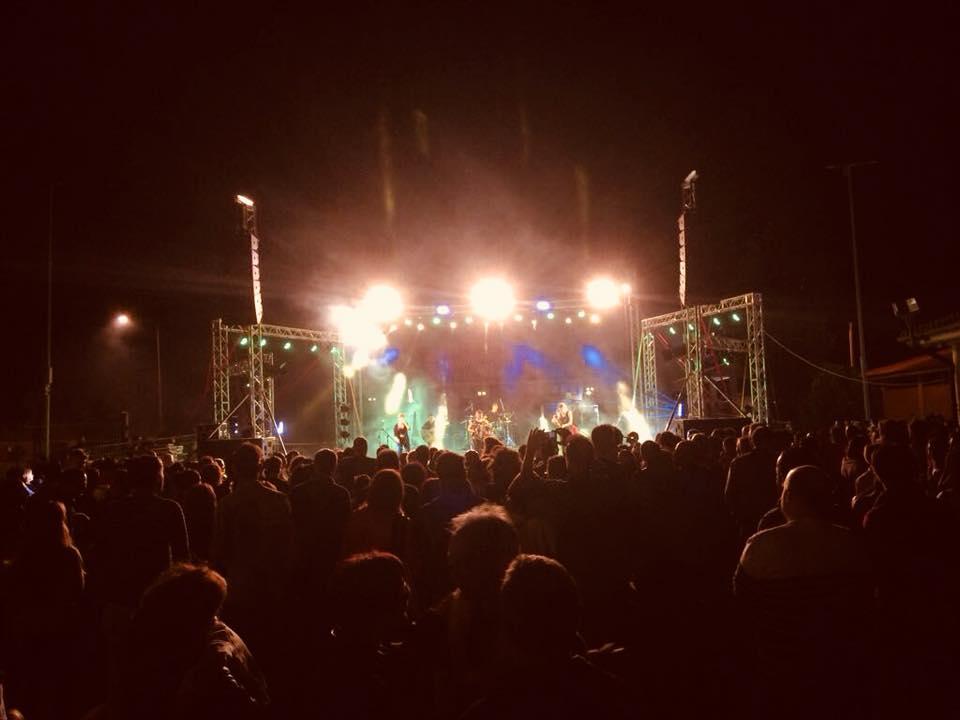 Gangi, in programma il Festival della Musica Mediterranea