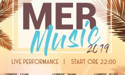 Lungomare summer music