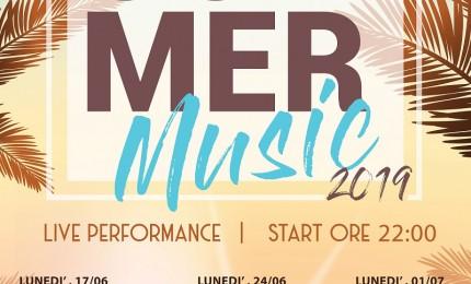 Cefalù, undici serate per il Lungomare Summer Music